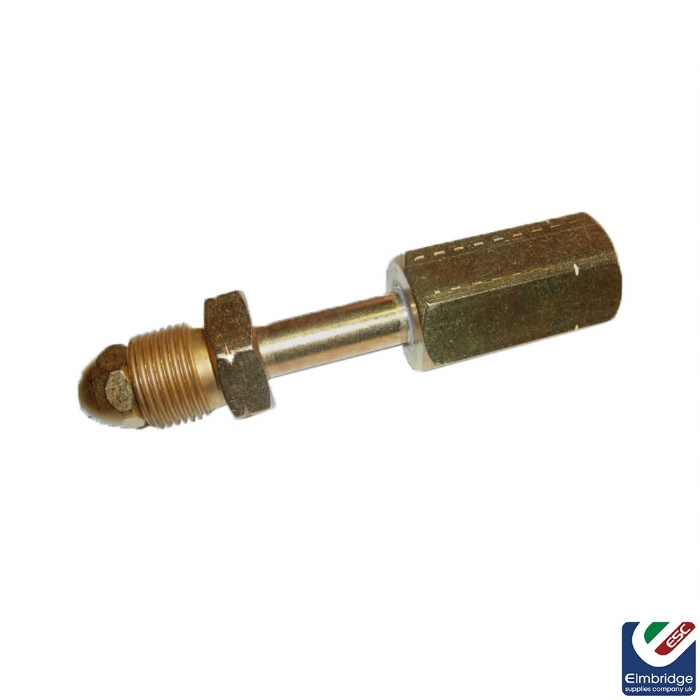 Cylinder Extension
