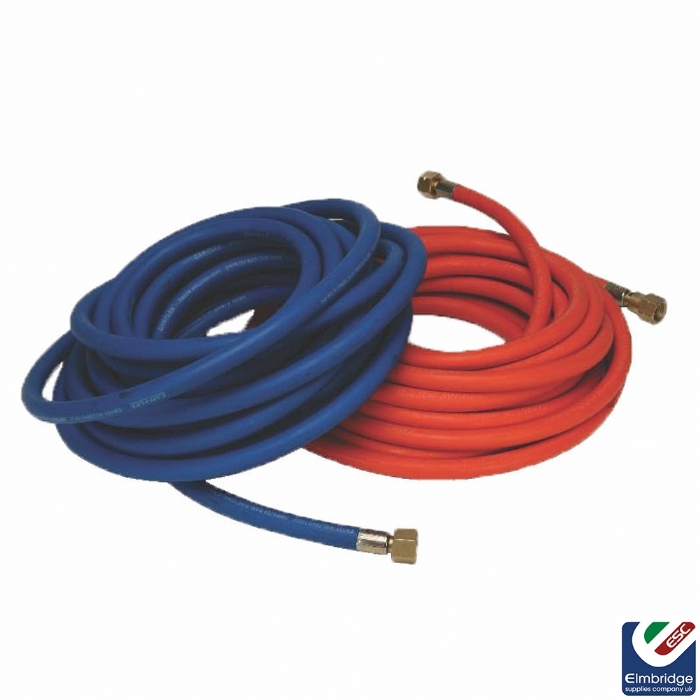 Acetylene Gas Hose - Various sizes