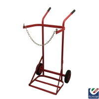 Single Propane Cylinder Trolley