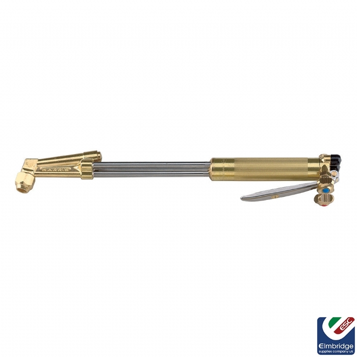 Harris Professional Propane / Natural Gas Injector Cutting Torches with 180 Degree Cutting Angle