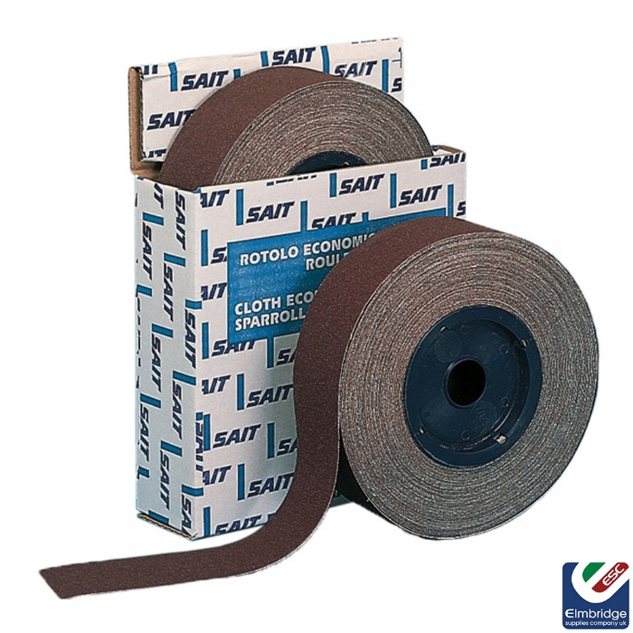 Sait Emery Cloth Rolls
