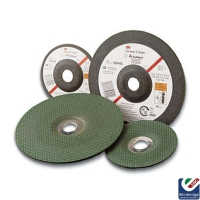 3M™ Green Corps™ Flexible Grinding Wheel Kits