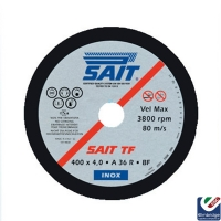 Sait Metal Cutting Discs