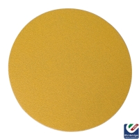 Mirka Gold 150mm Plain Stick-on Sanding Discs