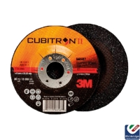 3M Cubitron II Depressed Centre Grinding Wheels T27