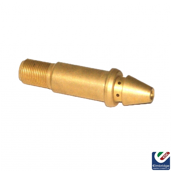 Propane Heating Nozzles NMSH adapter