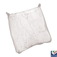 Premium White Cotton Rags