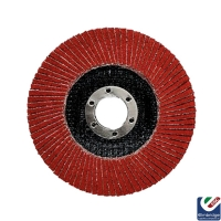 3M Cubitron II Flap Disc (Conical) 967A