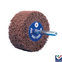 Non-Woven Spindle Mounted Finishing Flap Wheels