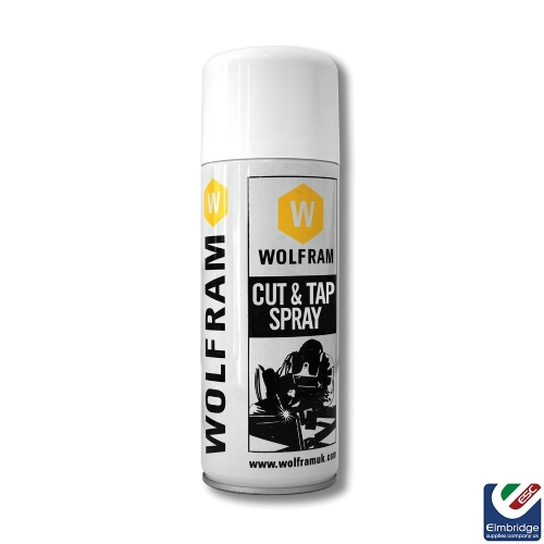 Wolfram Cut & Tap Spray, 350ml