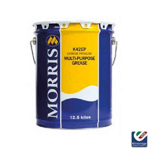 Morris Multipurpose EP Grease