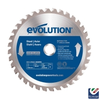 Evolution EvoSaw Blades - Steel