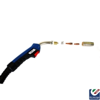 Abicor Binzel MB 25 ERGO Air-cooled MIG/MAG Welding Torch Packages