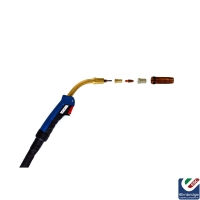 Abicor Binzel MB 501 ERGO Water-cooled MIG/MAG Welding Torch Packages