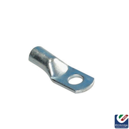 Crimp On Cable Lugs