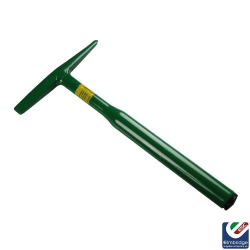 Lightweight Green Chipping Hammer