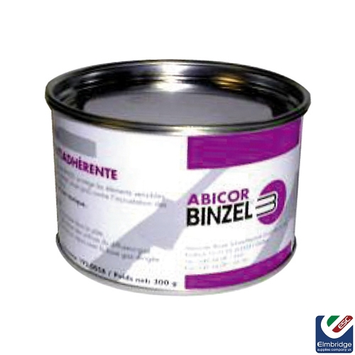 Anti-Spatter Paste - Binzel Tip Dip