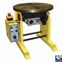 Welding Turntables - TT600, TT1000 & TT3000