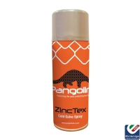 Pangolin ZincTex Cold Galvanising Spray