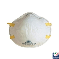 3M 8710E FFP1 Non Valved Disposable Face Masks