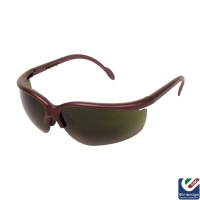 JSP Strata G5 Shaded Safety Spectacles