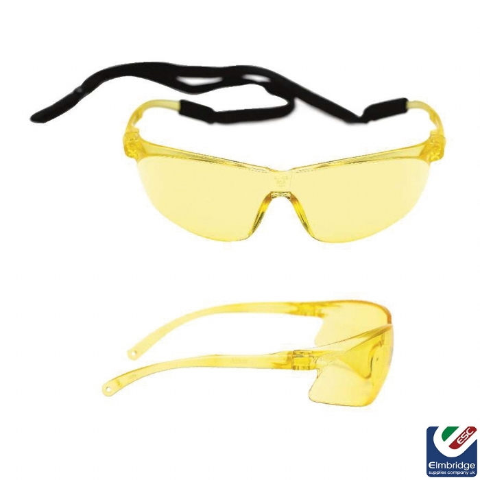 3M™ Tora Safety Spectacles