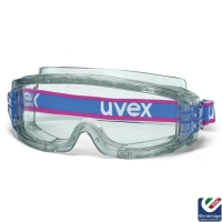 3M Uvex Safety Goggles