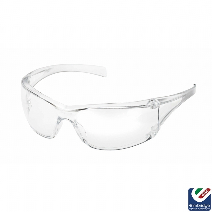 3M™ Virtua™ Spectacles   Clear