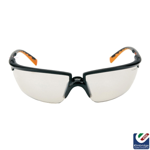 3M™ Solus Safety Spectacles   Solus Clear