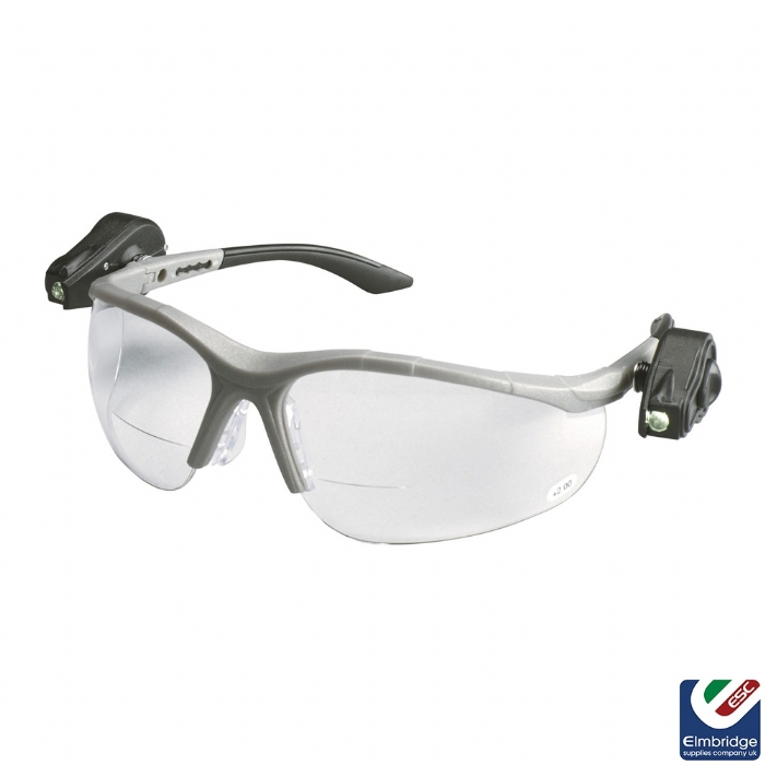 3M LED Light Vision Spectacles