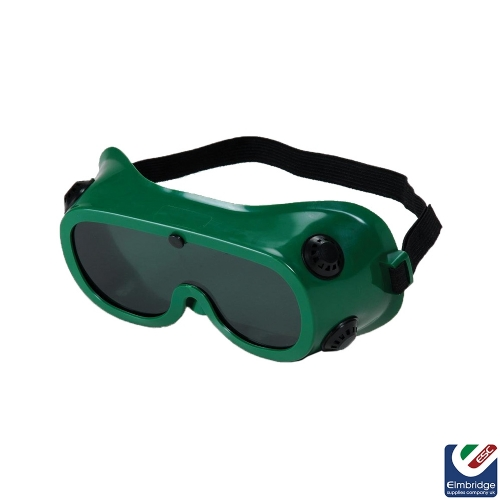 Standard Clear & Shaded Goggles