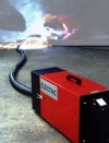Portable Welding Fume Filter - MT800 Single Motor