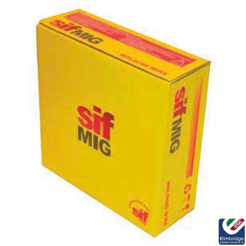 Sifbronze 968 Mig Brazing Wire