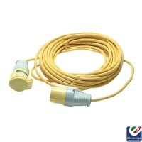 14m Trailing Extension Leads