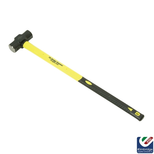 Fibreglass Handle Sledge Hammer
