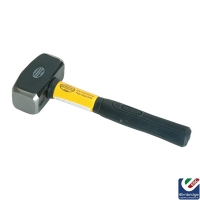 Rubber Handle Club Hammer