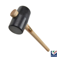 Black Rubber Mallet