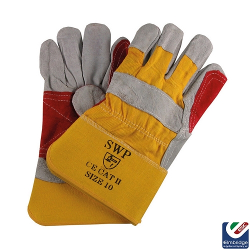 Tri-Plus Rigger Gloves