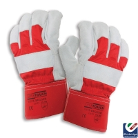 Supa Red Rigger Gloves