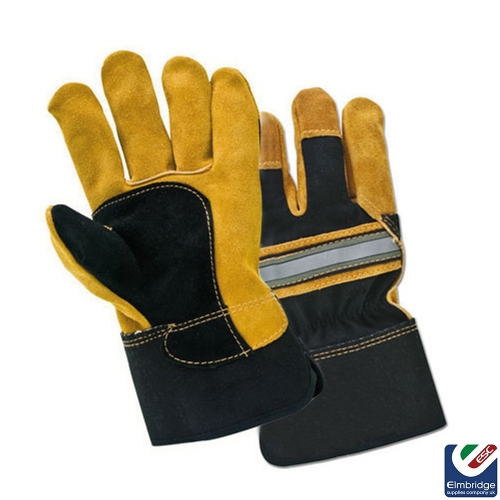 Panther Heavy Duty Rigger Gloves