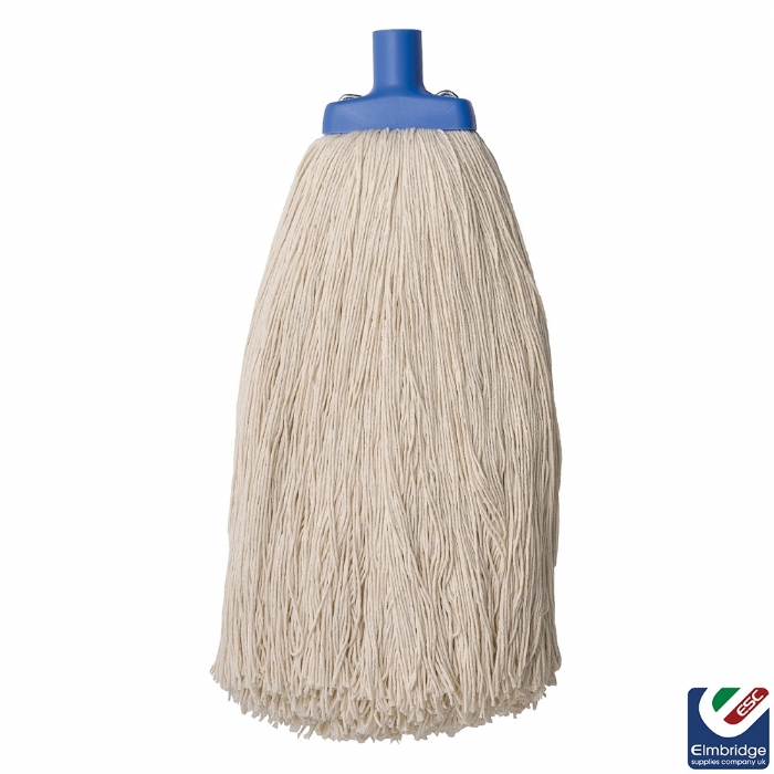 Cotton Mop Head And Handle