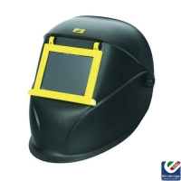 Esab Eco-Arc Welding Helmet - 110 x 60 Welding Shield