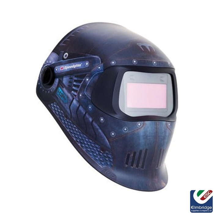 3M Speedglas 100 Series Welding Helmets   Trojan Warrior
