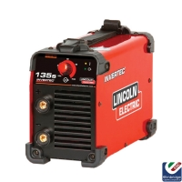 Lincoln Invertec MMA Welder Range