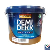 Jotun Demidekk Ultimate