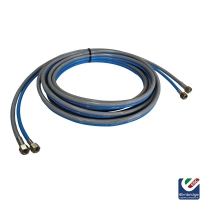 Air Assisted Airless Twin Hose Assembly