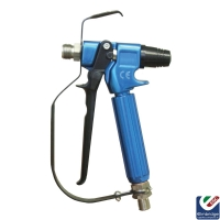 Q-Tech Q90 Airless Spray Gun