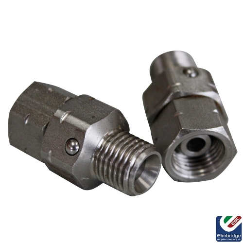 High Pressure Swivel Joint