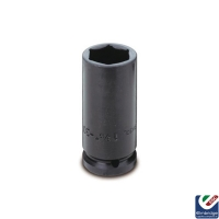 3/4' Loose Impact Sockets Metric
