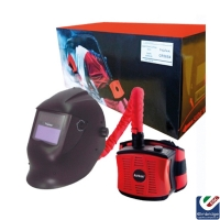 Weltek Kapio S3 Air Fed Welding System